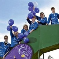 Cancer Council Victoria Manningham Relay For Life