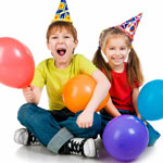 ideas for kids movie parties