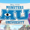 Monsters university Cerebral Palsy Education Centre Moonlight cinema